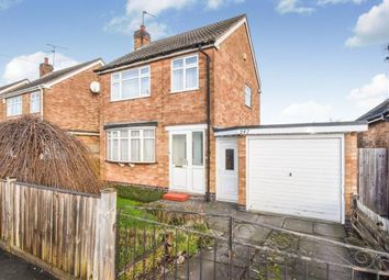 3 bed detached house for sale in Aylestone Lane, Wigston, Leicester, Leicestershire LE18