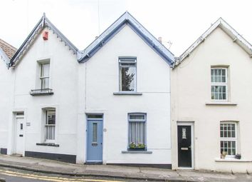 Thumbnail 2 bed terraced house for sale in Church Road, Westbury-On-Trym, Bristol