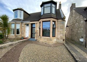 Thumbnail 3 bed semi-detached house for sale in Caledonia Road, Ardrossan