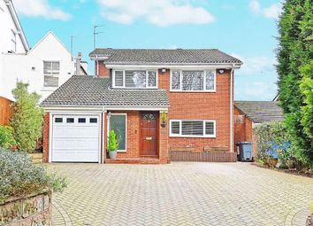 4 bed detached house for sale in Russell Road, Moseley, Birmingham B13