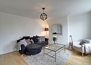 Thumbnail 2 bed flat for sale in Dalmeny Avenue, London