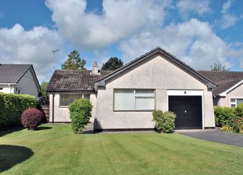 Thumbnail 2 bed bungalow for sale in Claughbane Drive, Ramsey, Isle Of Man