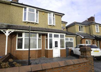 Thumbnail 4 bed semi-detached house for sale in The Esplanade, Rishton, Blackburn, Lancashire