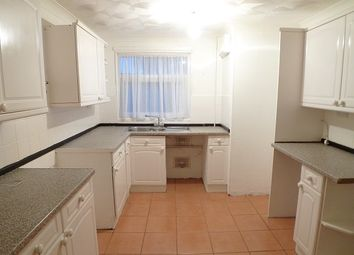 Thumbnail 3 bedroom terraced house to rent in Bifield, Orton Goldhay, Peterborough, Cambridgeshire.
