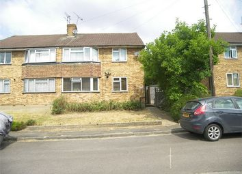 Thumbnail 2 bed maisonette for sale in Margarets Close, Potters Bar