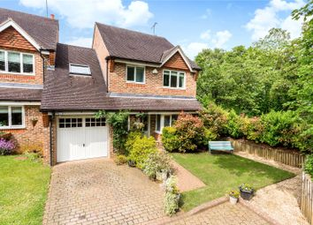 Thumbnail 4 bed property for sale in Castle Street, Bletchingley, Surrey