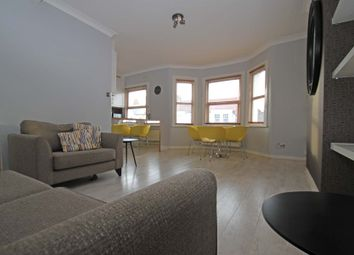 Thumbnail 2 bed flat to rent in Granville Road, North Finchley