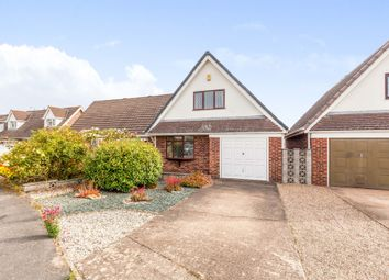 Thumbnail 2 bed detached bungalow for sale in Manor Farm Road, Aston-On-Trent, Derby