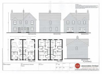 Thumbnail 3 bed semi-detached house for sale in Lytham Road, Fulwood, Preston
