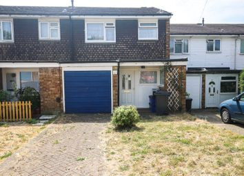 3 bed semi-detached house for sale in Wynton Gardens, London SE25