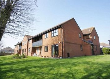 Thumbnail 2 bed flat for sale in Springfields, Brightlingsea, Colchester