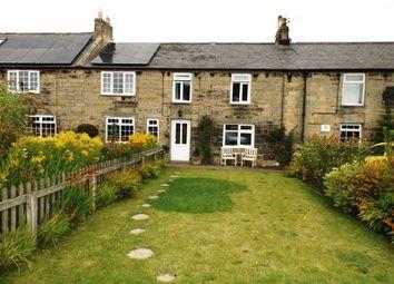 Thumbnail 3 bed terraced house for sale in Wardle Terrace, Longframlington, Morpeth