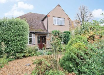 Thumbnail 4 bed detached house for sale in Hillcroft Avenue, Pinner