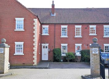 2 bed flat for sale in Kesteven Court, New Street, Grantham NG31