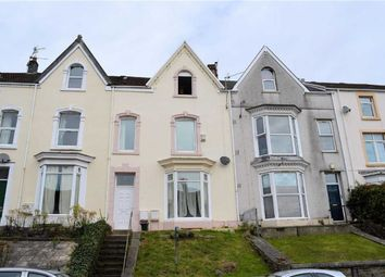 Thumbnail 3 bedroom terraced house for sale in Hanover Street, Swansea