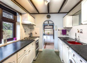 Thumbnail 2 bed bungalow for sale in Llethyr Bryn, Llandrindod Wells
