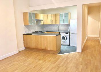 Thumbnail 2 bed flat to rent in Brigstock Road, Thornton Heath, London