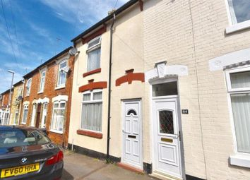 Thumbnail 2 bed property to rent in Melton Street, Kettering