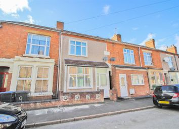 Thumbnail 3 bed terraced house for sale in Rowland Street, Rugby