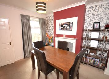 Thumbnail 2 bed terraced house for sale in Stanley Street, Semilong, Northampton