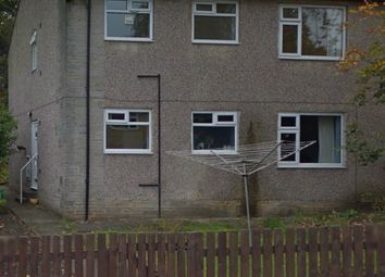 2 bed flat to rent in Pasture Lane, Clayton, Bradford BD14