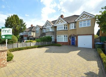4 bed semi-detached house to rent in Sandy Way, Walton-On-Thames, Surrey KT12