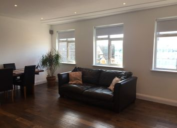 Thumbnail 1 bed flat to rent in Eastern Avenue, Gants Hill, Ilford