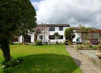 Thumbnail 4 bed detached house for sale in Bryn Seion Lane, Sychdyn, Mold, Flintshire