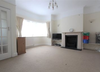 Thumbnail 2 bed semi-detached bungalow for sale in Kinloch Drive, London