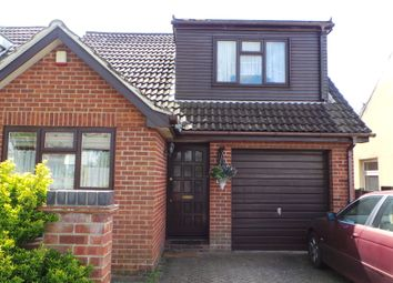 Thumbnail 4 bedroom detached house for sale in The Drive, Fareham, Hampshire
