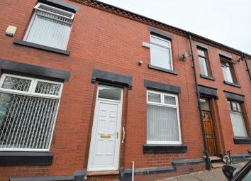 Thumbnail 2 bed terraced house for sale in Kings Road, Ashton-Under-Lyne