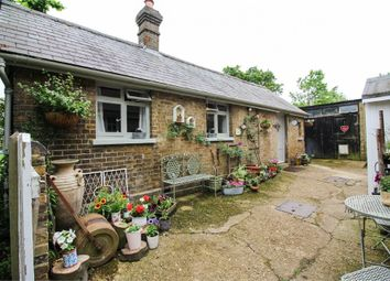 Thumbnail 1 bed detached house to rent in Meadow Lane, Newhall, Harlow, Essex
