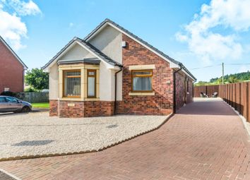 Thumbnail 3 bed detached bungalow for sale in Fernlea Avenue, Mauchline