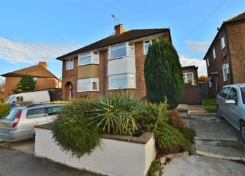 Thumbnail 3 bed semi-detached house for sale in Langley Crescent, St. Albans