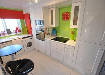 Thumbnail 2 bedroom flat for sale in Conway House, Samuel Street, Preston, Lancashire