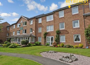 Thumbnail 2 bed flat for sale in Homefylde House, Blackpool