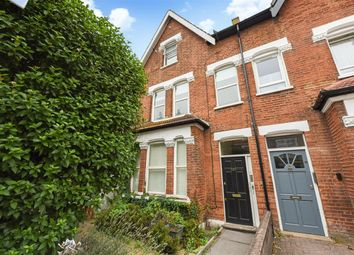 Merton Road, London SW19. 2 bed flat for sale