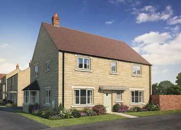 """Thumbnail 3 bedroom detached house for sale in """"The Grafton_Meadows"""" at Todenham Road, Moreton-In-Marsh"""