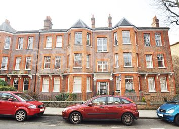 Thumbnail 3 bed flat for sale in Fieldway Crescent, Highbury, London