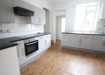Thumbnail 4 bed terraced house to rent in Franklin Road, Brighton