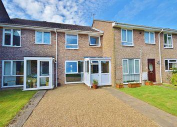Thumbnail 3 bed terraced house for sale in Oakley, Basingstoke