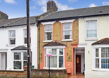 Thumbnail 2 bed terraced house for sale in Sydney Road, Sutton, Surrey