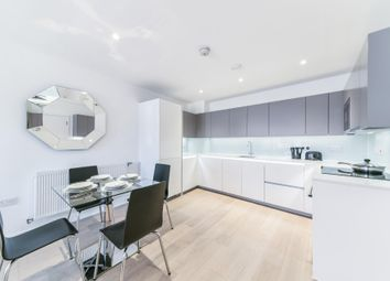 Thumbnail 2 bed flat to rent in Collins Building, Fellows Squrae, Cricklewood, London