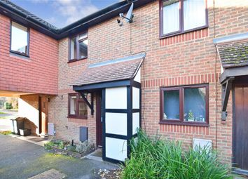 Thumbnail 2 bed terraced house for sale in Hilton Court, Horley, Surrey