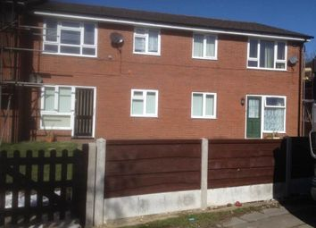 Thumbnail 1 bed flat to rent in Sawston Walk, Blackley