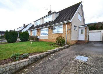 Thumbnail 2 bed property to rent in Honeylands, Portishead, Bristol