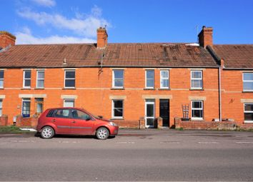 Thumbnail 3 bed terraced house for sale in Haybridge, Wells