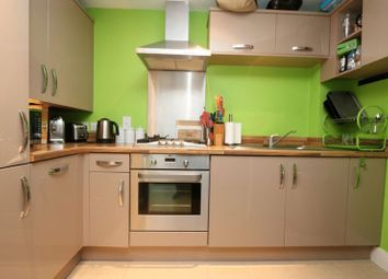 Thumbnail 2 bed flat for sale in Skyline Mews, High Wycombe