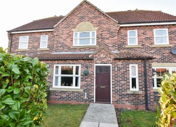 Thumbnail 2 bedroom town house to rent in Lakeside, Acaster Malbis, York