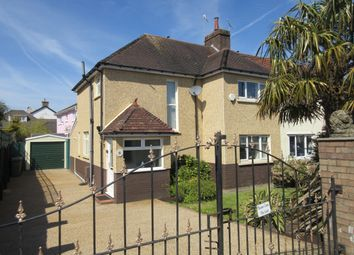 Thumbnail 3 bed semi-detached house for sale in Bryncelyn, Nelson